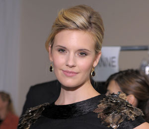 Maggie Grace Joins 'Twilight Saga'
