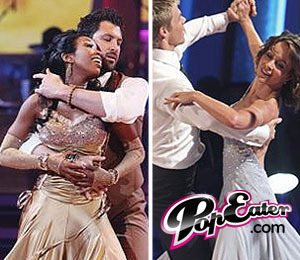 Vote! Who's Going to Win 'DWTS'?