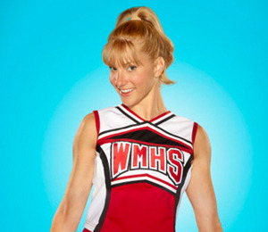 Heather Morris: Fun Facts About the 'Glee' Star