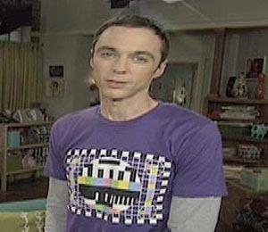 'Extra' Raw: 'Big Bang Theory' Cast Takes Woz Quiz