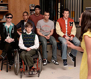 Everything You Wanted to Know about 'Glee'!