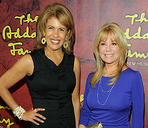 Hoda on Kathie Lee: 'There Are Times When I've Had It with Her!'