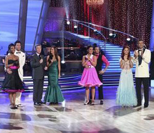 'DWTS' Votes Off Its Next Duo