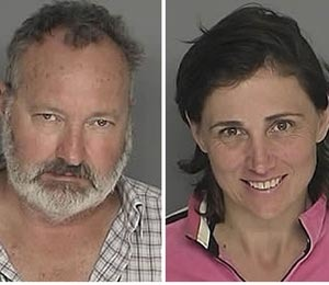 Randy Quaid and Wife Arrested in Canada