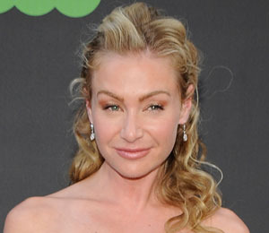 Books: Portia de Rossi's 'Unbearable Lightness' Reveals Anorexia Struggle