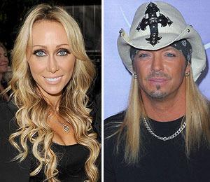 Miley Cyrus' Mom, Bret Michaels Slam Affair Rumors
