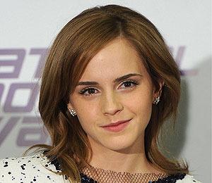 Emma Watson's Net Worth Makes Her Feel 'Sick'