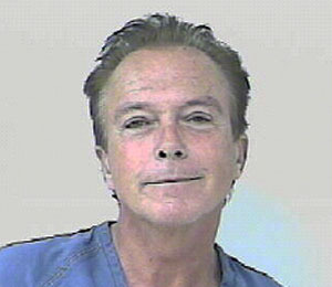 David Cassidy DUI: Claims He Wasn't Intoxicated