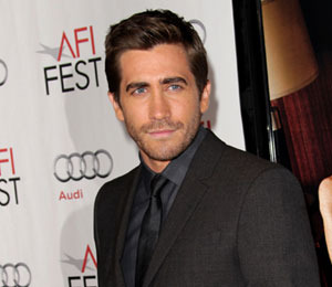 Jake Gyllenhaal on 'Love and Other Drugs'
