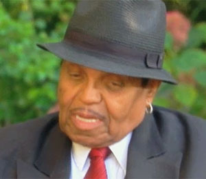 Did Joe Jackson Use Tough Love?