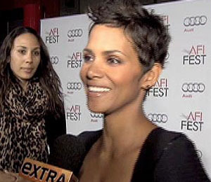Halle Berry on Her Film 'Frankie and Alice'