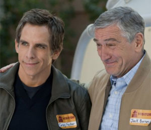 Trailer! Meet the 'Little Fockers'