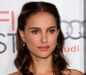 Natalie Portman Unruffled by 'Black Swan'