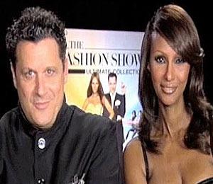 Sneak Peek at Bravo's 'The Fashion Show'!