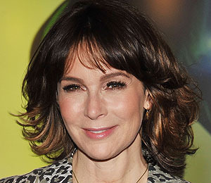 Jennifer Grey: The Ecstasy and the Agony