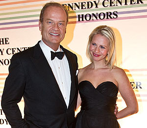 Kelsey Grammer Engaged to New GF