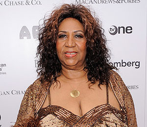 Report: Aretha Franklin Has Cancer
