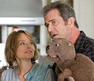 Trailer! Mel Gibson in 'The Beaver'