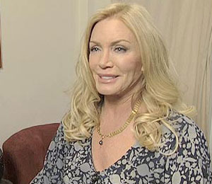 Lifechangers: Shannon Tweed on Hyperhidrosis