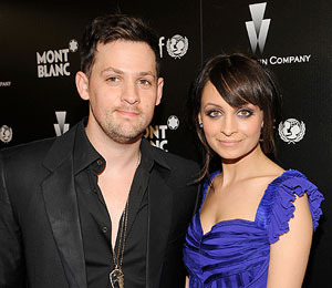 Joel Madden: Nicole Richie and I 'Couldn't Work Together'