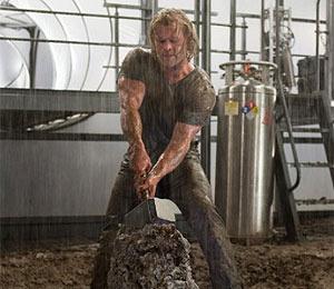 Trailer! Feel the Power of 'Thor's' Hammer