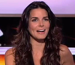 Angie Harmon Dishes About Her New Show