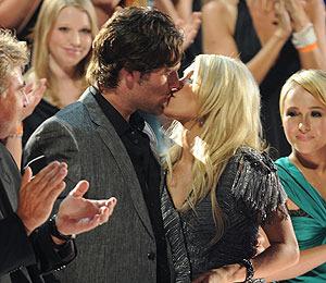 Carrie Underwood's Top Secret Wedding Plans