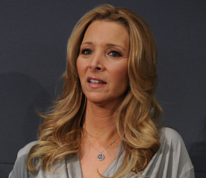 Lisa Kudrow Traces Hollywood Stars' Roots