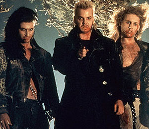Best Vampire Movies -- The Top 10!