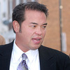 Jon Gosselin Now Waiting Tables, Living in Cabin