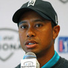 Photographer Knocks Out Tiger Woods' Tooth!