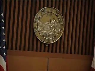 Shawn Johnson's Stalker Back in Court