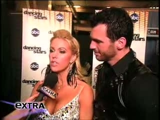Vienna Girardi's Interview with 'DWTS' Cast
