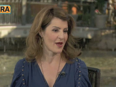 Nia Vardalos Talks Adoption