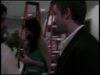 Behind The Scenes with Robert Buckley on 'One Tree Hill'