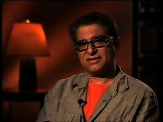 Dr. Deepak Chopra Weighs In on Lady Gaga