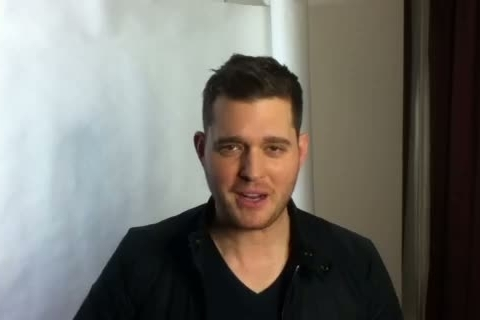 Facebook's No. 1 Game Meets Michael Buble