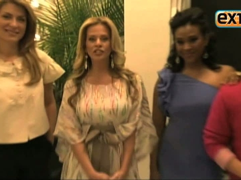 Sneak Peek! 'Housewife' Dina Manzo on 'Design Star'