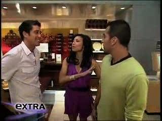 Jillian and Ed's Shopping Spree