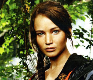 The 'Extra' List: The Making of 'The Hunger Games'