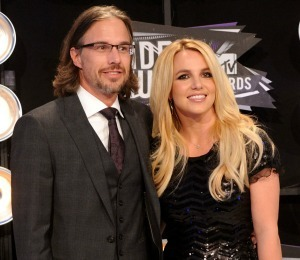 Fiance Jason Trawick to Share Legal Control over Britney Spears