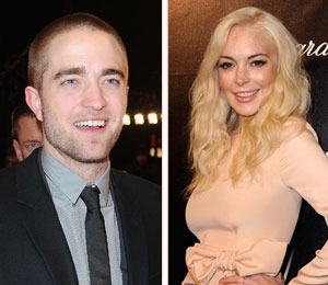 Extra Scoop: Lindsay Lohan Parties with Robert Pattinson