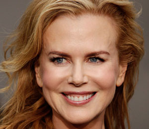 Nicole Kidman in Talks to Play Princess Grace