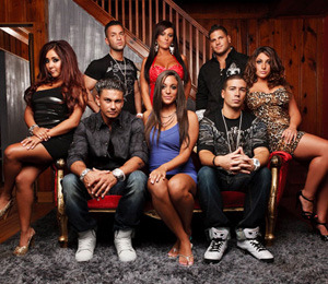 'Jersey Shore' Back for 6th Season -- Starring Pregnant Snooki