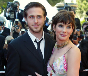 Hollywood's Ex-Factor: Yes, They Once Dated!