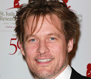 James Tupper Seeks 'Revenge' at The Grove!
