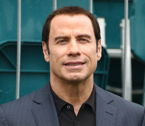 Look Who's Talking! John Travolta on Baby Ben's First Words