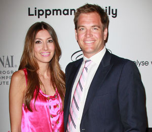 Extra Scoop: Michael Weatherly and Wife Expecting First Daughter