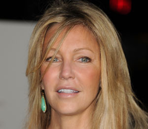 Heather Locklear's Family Wants Her to Seek Treatment