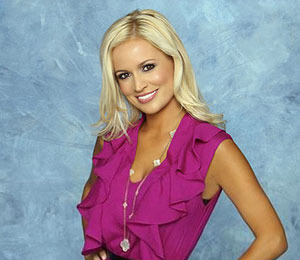 Emily Maynard Is the New 'Bachelorette'
